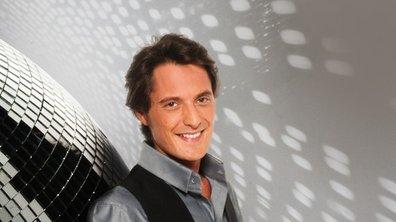 Vincent Cerutti, l'atout glamour de TF1 raconté par son mentor, Gérard Louvin