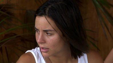 Vincent menace Rym dans l'épisode 58 de La Villa des Cœurs Brisés