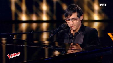 Vincent Vinel - « Don't Stop Believin » (Journey) (Epreuve Ultime - Saison 6)