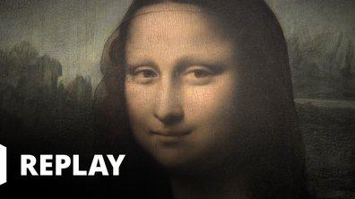 Léonard de Vinci - l'homme universel (partie 01)