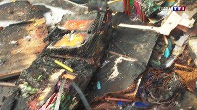 Violences à Béziers : une école primaire et un collège incendiés
