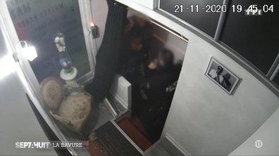 Violences policières : une nouvelle vidéo choc dans l'affaire Michel Zecler