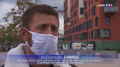 Violences : pourquoi le commissariat de Champigny-sur-Marne a-t-il été pris pour cible ?