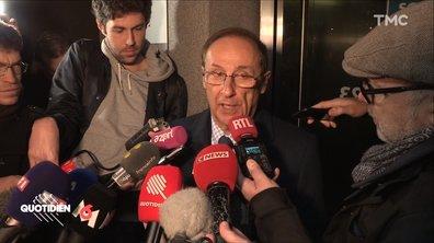 Violences sexuelles dans le patinage français : Didier Gailhaguet a-t-il couvert Gilles Beyer ?