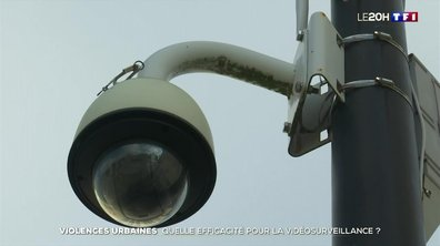 Violences urbaines : la vidéosurveillance est-elle efficace ?