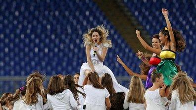 Violetta : Martina Stoessel très occupée en cette rentrée 2014 !