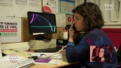 Viols Femmes Information : un numéro de tel, une écoute