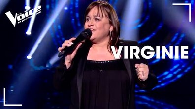 Virginie – This Is Me - (Keala Settle) (BO The Greatest Showman)