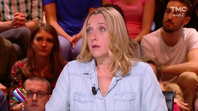 "Virginie Despentes : ""Paris est une ville qui s'est durcie"""