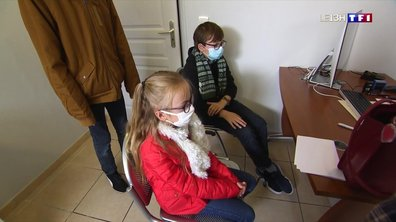 Virus saisonniers et soupçons de Covid-19 : afflux de patients chez les médecins du Nord