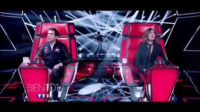 """""""The Voice"""" revient bientôt pour une nouvelle saison"""