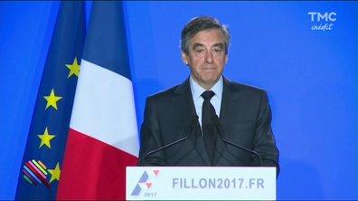 Visite au Salon de l'Agriculture et conférence de presse surprise : la drôle de journée de François Fillon
