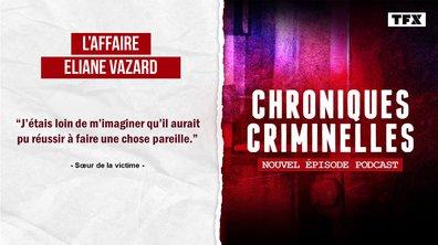 [INTÉGRALE] Chroniques criminelles : l'affaire Eliane Vazard, jeu sexuel ou assassinat ?