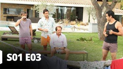 Vive les vacances ! - S01 E03