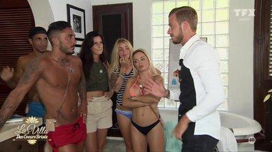 PREUVE D'AMOUR - Julien prépare une surprise à Linda