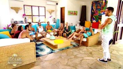 Episode 37 - Vivian annonce son départ de la Villa