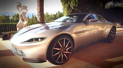 Spectre : quelles sont les voitures phares de James Bond ?