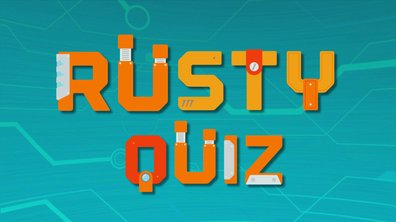 Compilation: Le Rusty Quiz