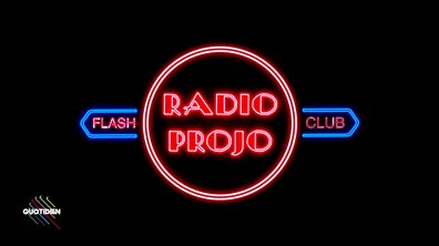 Flash Club : Radio Promo (Exclu Web)