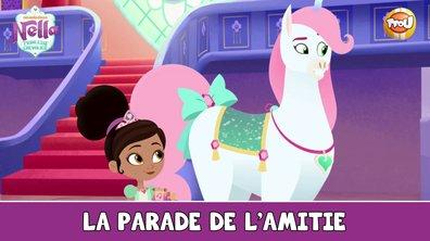 Nella princesse chevalier - La parade de L'amitié - Extrait