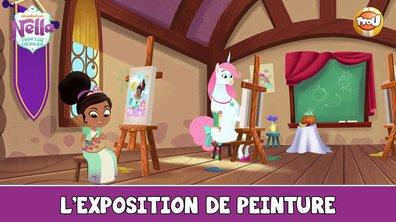 Nella princesse chevalier - Le Trinketissime Chef-d'oeuvre - Extrait