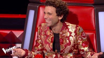 Mika « Tu cherches la chèvre de poule » ? 😊