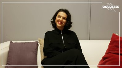 Qoulisses avec Khatia Buniatishvili !