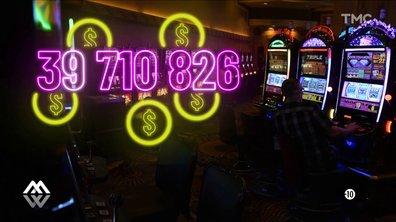 42 millions de visiteurs, 7 milliards de chiffres d'affaires, burger à 5000 dollars: les chiffres hallucinants de Las Vegas
