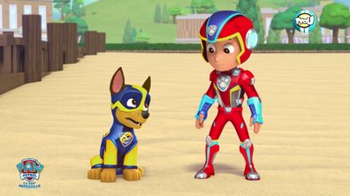 Paw Patrol | Mighty Pups