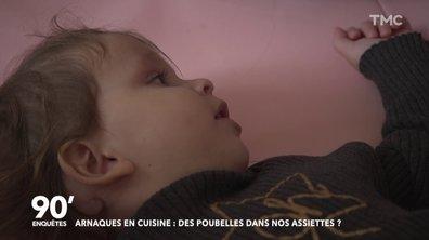 L'histoire de Giulia, deux ans, intoxiquée par un fromage contaminé