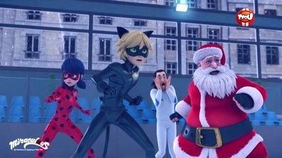 Maitre Noël | miraculous saison 3