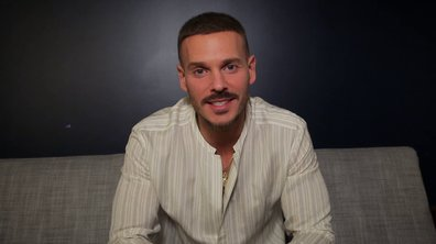 Qoulisses : l'interview Culte de M Pokora