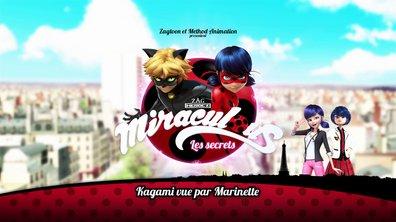 Webisode n°29 : Kagami vue par Marinette