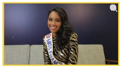 Qoulisses : l'interview Culte de Clémence Botino, Miss France 2020