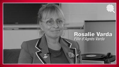 Agnès Varda racontée par sa fille Rosalie