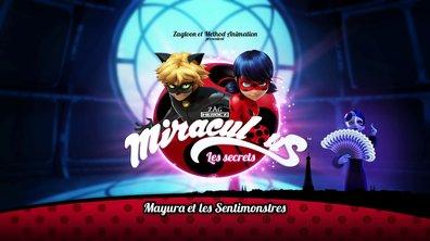 Webisode n°35 : Mayura et les Sentimonstres
