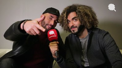 "Qoulisses : l'interview de Bilall Fallah et Adil El Arbi, les Belges derrière ""Bad Boys for life"""