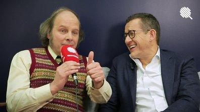 Qoulisses :  c'est qui le meilleur, la Vendée ou le Nord ? L'interview TERROIR de Dany Boon et Philippe Katerine