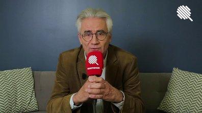 Qoulisses : l'interview PHILO d'André Comte Sponville