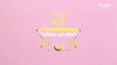 """Elsa Muse présente """"Le Cake de #fetelamour"""""""