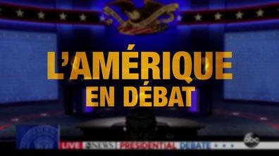 Quotidien ++ : l'Amérique en débat