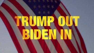Quotidien ++ : les premiers jours de l'Amérique de Joe Biden