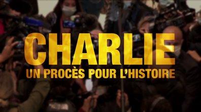 Quotidien ++: Charlie, trois mois d'un procès pour l'Histoire