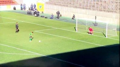 VIDEO - Le tireur de penalty le plus lent du monde !
