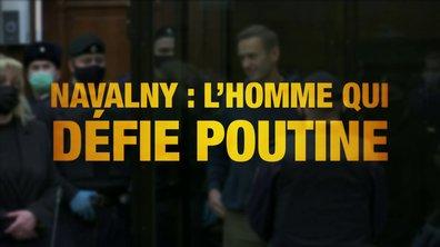 Quotidien ++: Alexeï Navalny, l'homme qui défie Poutine