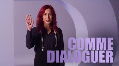 D comme Dialoguer – Avec Maïa Mazaurette