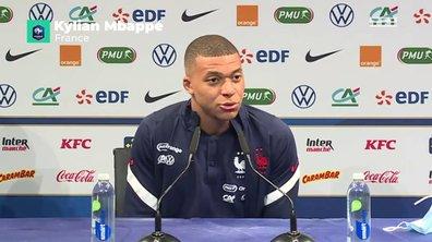 """Kylian Mbappé : """"Si je n'ai pas envie de courir, autant pas jouer"""""""