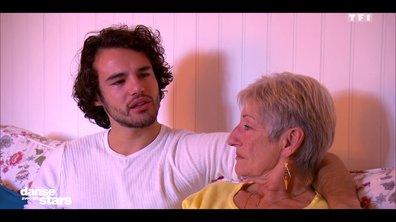 DALS - En voiture Simone avec Anthony Colette