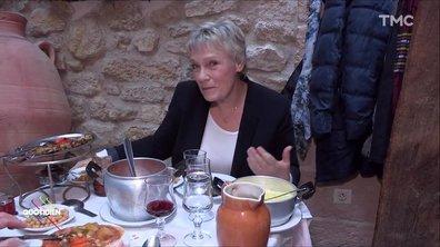 Quand Azzeddine partage un couscous avec Simone, la voix de la SNCF