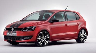 Volkswagen Polo Wörthersee 09 : furieusement lookée